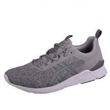 Asics Gel-Lyte Runner Schuhe Sneaker Running unisex light grey grauHN6F2 1313