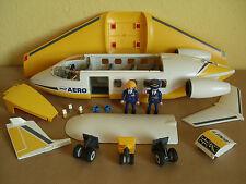 ERSATZTEILE 3185 Aero-Line Flugzeug / 3187 Lufthansa / 5395 Passagierflugzeug