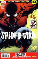 SPIDER-MAN MARVEL NOW! a partire dal 1