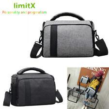 Waterproof Shock resistant Camera Case Cover Messenger Shoulder Bag for Pentax