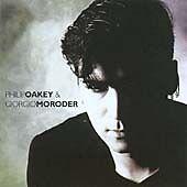 Giorgio Moroder - Philip Oakey & (2003)