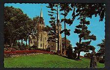 MARTYRS' SHRINE, Ontario, Canada Post Card S8