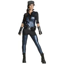 Sonya Blade Costume Mortal Kombat Halloween Fancy Dress