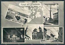 Pordenone saluti da foto cartolina B2709 SZG