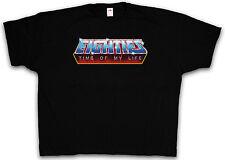 XXXXL EIGHTIES MOTU T-SHIRT Master Of 80s The Universe Nerd Shirt 4XL 5XL XXXXXL