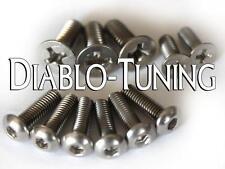 Ibanez Lo Pro / Edge Tremolo Intonation, Block Screws SET - Stainless Steel