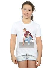 Justin Bieber Fille Flannel Photo T-Shirt