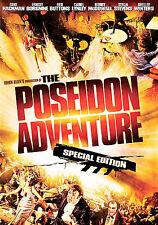 The Poseidon Adventure (DVD, 2006, 2-Disc Set, Special Edition Widescreen)