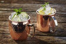 Taza, recipiente bebida, Moscú MULE, kupferlook, VARIANTES A ELEGIR
