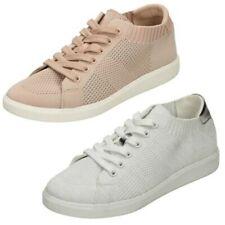 femmes REFLEX TEXTILE tricoté Chaussures à lacets décontractées Baskets - f7r094