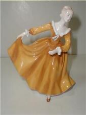 Royal Doulton Pretty Lady Figurine Kirsty HN 4783 MINT