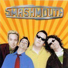 Smash Mouth - Smash Mouth ( CD 2012 ) NEW / SEALED