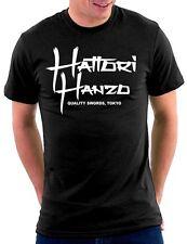 Kill Bill Hattori Hanzo T-Shirt