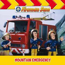 Fireman Sam Mountain Emergency, Book, New (Board book, 2012)