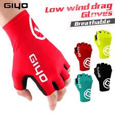 Nuevos Guantes Ciclismo Giyo Medio Gel Sports Racing Bicycle Outdoor Bike Gloves