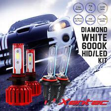 Xentec Xenon Light HID LED Headlight Kit 886 H10 893 9003 H3 5202 H8 881 9004