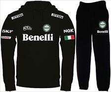 BENELLI tuta felpa maglietta polo t-shirt maglia hoodie honda ktm ducati N/N