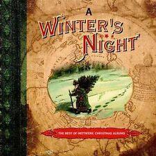 A Winter's Night: The Best of Nettwerk Christmas Albums