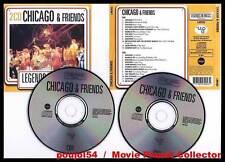 CHICAGO & FRIENDS (2 CD) Santana,Mayall,Canned Heat2007