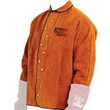 Prochoice PYROMATE JACKET Leather Welding *AUS Brand - Large, XL, XX L, XXX L