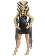 Costume Carnevale Donna Cleopatra Antico Egitto PS 26348