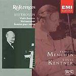 Beethoven: Violin Sonatas (CD, Nov-2001, 3 Discs, EMI Music Distribution)