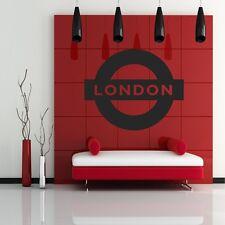 Autocollant Stickers london Ref: T-MK1103