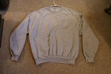 XL Extra Large Grey Sweatshirt Caesars Palace Hotel & Casino Las Vegas Gambling