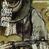 Roy Rogers - Rhythm & Groove (CD 1996) Blues