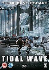 Tidal Wave (DVD, 2009) New