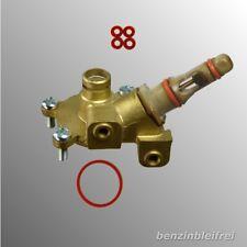 SAECO Boiler Halterung Support Raccord  Ausgangsventil Royal Magic Incanto