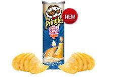 Pringles Sweet Mayo Cheese Potato Snack  PRINGLES Sweet Mayonnaise 110g 2EA 3EA