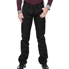 SELECTED Homme Herren Jeans, Männerjeans Louis4 Bluestar Black 16012198, Straigh