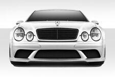 98-02 Mercedes CLK Black Series Look Duraflex Front Wide Body Kit Bumper 112557