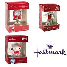 Hallmark Christmas Tree Ornaments in Box FREE US Shipping