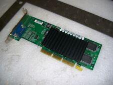 Dell 26RYH 026RYH Low Profile 16MB AGP VGA Video Card