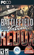 Battlefield Vietnam: Redux (PC, 2005) (Jewel Case)