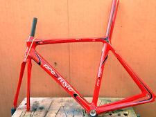 Telai bici corsa carbonio Prestigio GE-1 vari colori e taglie bike Carbon frame