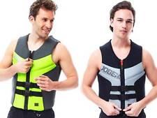 Jobe segmentato CANOTTA UOMO galleggiabilità aiuti Jetski Wakeboard Waterski Kayak