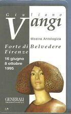 SCHEDA ITALIA NUOVA 2000 PRIVATE RESE PUBBLICHE GIULIANO VANGI   GOLDEN N. 241
