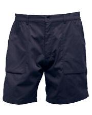 TRJ332 Regatta Action Shorts Cargo Combat Work Wear Water Proof Men's Crop Pants