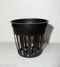"500/1000- 2"" inch  Mesh Net Pot Cup Hydroponics Aeroponics net cups net pots"