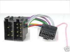 Coche Alpine Radio estéreo arnés de cableado para Ida-x001, X100, E 200millones, X300, X303, X305s