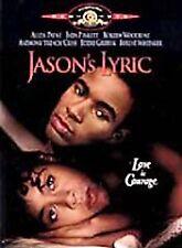 Jasons Lyric (DVD, 2000, Widescreen) ~!