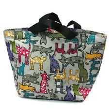 CAT Design isolati pranzo borsa casella Lavoro Viaggio Picnic Vacanza Cool Borsa Termica