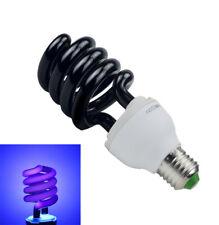 E27 220V BLB UV Ultraviolet Lamp Blacklight CFL Fluorescent Light Bulb 15W/40W