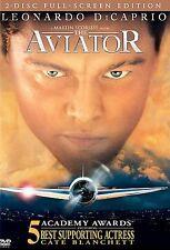 The Aviator (2-Disc Full Screen Edition) Leonardo DiCaprio, Cate Blanchett, Kat