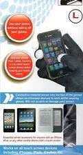 MAXIM Unisex Touch Screen iPhone / iPad Winter Antiscratch Gloves  - GREY
