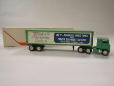 Winross Diamond Sales & Marketing Council 1978 Exhibit