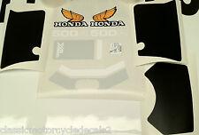 HONDA XL500R RESTORATION DECAL SET